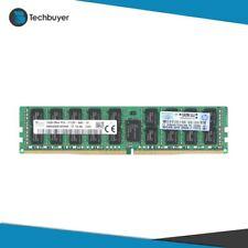 HP 16GB (1*16GB) 2RX4 PC4-17000P-R DDR4-2133MHZ RDIMM - 726719-B21