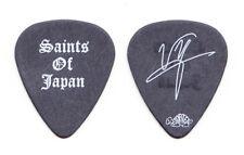 Motley Crue Saints of Japan Vince Neil Signature Guitar Pick - 2008 Tour