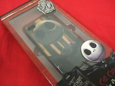 Nightmare Before Christmas Jack Disney iPhone 4 Model Cell Phone Snap Case Cover
