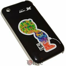 Coque étui pour iPhone 3GS 3 G Game Super Mr. X rigide