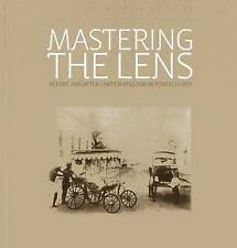 Mastering the Lens: Before and After Cartier-Bresson in Pondicherry by Rahaab Al