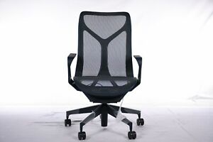 Authentic Herman Miller® Cosm™ Chair, Mid Back | Design Within Reach