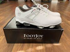 Foot Joy TourX golf shoes Size 10