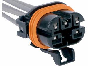 For 1988-1995 GMC K1500 Fuel Pump Relay Connector AC Delco 53952XJ 1989 1990