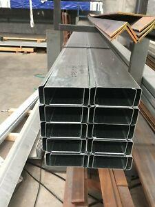 steel purlin