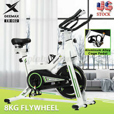 GEEMAX Bicycle Cycling Exercise Bike Stationary Fitness Cardio Indoor Sports