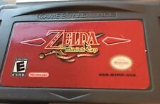 Legend of Zelda: The Minish Cap Game Boy Advance GBA