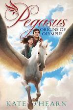 Pegasus Series Origins of Olympus Book 4 by Kate O'Hearn (2015, Paperback) PB
