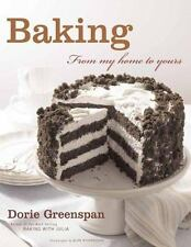BAKING - From My Home to Yours / DORIE GREENSPAN / NEW HARDCOVER WITH D/JACKET
