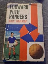 More details for forward with rangers book
