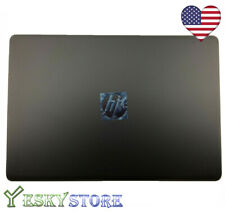 Brand New HP 17-BS 17-AK 17AY 17BS LCD Back Cover Black 933298-001 926489-001 US
