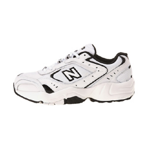 [New Balance] Women's 452 Shoes Sneakers - White/Black(WX452SB)
