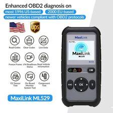 Autel MaxiLink ML529 Car Scan Tool Automotive Car Code Reader Diagnostic Scanner