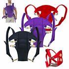 Newborn Infant Adjustable Comfort Baby Carrier Sling Rider Backpack Wrap Straps