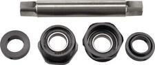 Answer BMX Slider Euro Bottom Bracket with 122mm Titanium Spindle
