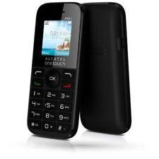 Alcatel 1013X One Touch Handy bluish black _ NEU