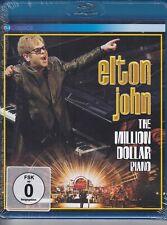 Elton John / The Million Dollar Piano - Live Blu-ray (NEW! Original verschweißt)