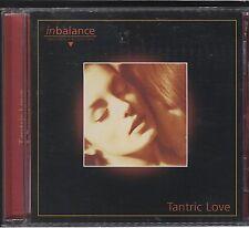 Geoff RowellTantric Love CD
