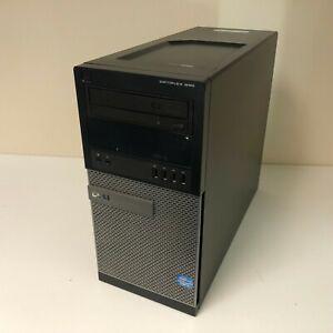 Dell Optiplex 990 Intel i5-2400 3.10GHz 4GB Ram 500GB HDD Windows 10 Pro