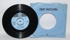 "Long John Baldry - It's Too Late Now - 1969 7"" Vinyl Single - Pye 7N 17664"