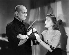 THE GREAT FLAMARION, 1945,ERICH VON STROHEIM, Anthony Mann Noir: DVD-R Region 2^