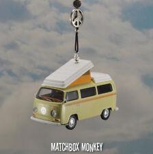 1972 Volkswagen Samba Bus Van Camper VW T1 T2 Mirror Hanger Ornament Bulli Bay