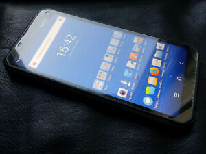 """Blackview BV6100 -�� 4G - 3Go/16Go - 6,88"""" - IP68/69K - Android 9"""