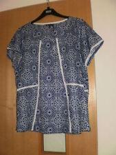 M & S Blouse Size 26 BNWT