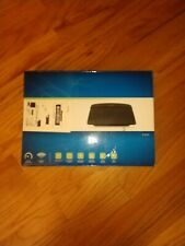 Linksys E1200 Wireless-N Router Cisco includes all Pieces w/ Box