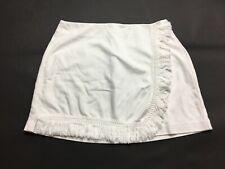 Gianni Bini GB Womens White Summer Skirt Size Small