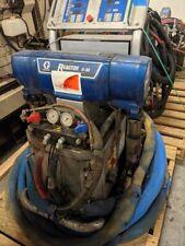 Used Refurbished Spray Foam Reactor E 30 1ph 259057 Bare No Hose