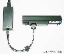 External Laptop Battery Charger for Dell Studio XPS 13 1340, T555C, P891C, P878C