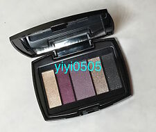Lancome Color Design Palette Eyeshadow (5) Ladies Night Out - COOL #0117S New