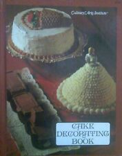 Cake decorating book (Adventures in cooking series