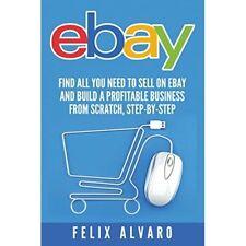 EBay: finden Sie benötigen zum Verkaufen bei eBay aufbauen und  eine PR-Taschenbuch NEU Alvaro,