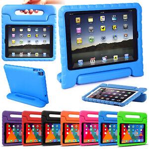 Children Kids Safe Rubber Shockproof EVA Foam Case Cover for iPad MINI 1 2 3 4 5