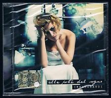 IRENE GRANDI ALLA PORTE DEL SOGNO CD NUOVO SIGILLATO!!!