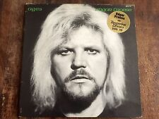EDGAR FROESE(TANGERINE DREAM) - AGES - VIRGIN 2676 715 - FRENCH PRESSING