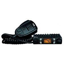 CB RADIO MOBILE CRT uno multistandart AM FM Compatta UK 40 canali