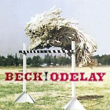 Beck ODELAY 2nd Album 180g GEFFEN RECORDS Devils Haircut NEW SEALED VINYL LP