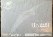 Zoukie Mura Horton HO229 Super Wing Series No. 1 Model Kit in 1:144 and 1:72