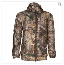NEW Men's Water Resistant Jacket (L) Realtree Xtra - Thinsulate - Retail $89.99