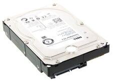 Dell 055FX5 2Tb 7.2k k 6G Sata 128MB 3.5''