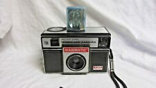 VINTAGE 1970s IMPERIAL MAGIMATIC MAGICUBE X 50 CAMERA  WITH GE MAGICUBE