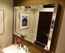 deko-spiegel aus glas fürs wohnzimmer | ebay - Deko Wandspiegel Wohnzimmer
