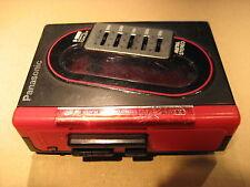 Details zu  Panasonic JA 63 MC Player Cassette . Teildefekt