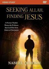 Seeking Allah, Finding Jesus Video Study : A Former Muslim Shares the...