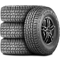 4 New Westlake Radial SL369 A/T 275/70R16 114S AT All Terrain Tires