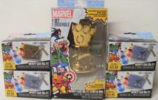 Marvel Infinity Gem Dig-It Starter Box Gauntlet w/ 4 Dig It Boxes New