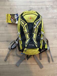 Deuter attack enduro 16 hydration backpack mtb hiking evoc camelbak